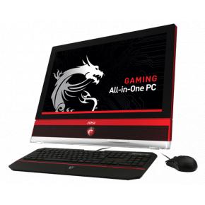 """MSI AG270 2QC für 1499€bei Notebooksbilliger - 27"""" All-in-One PC mit 3K Display, Core-i7 und GTX 970M"""