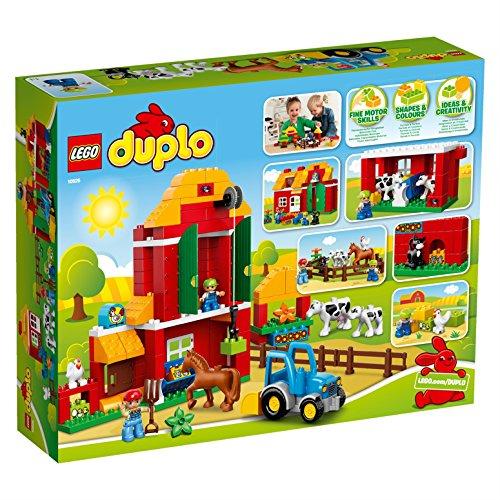 Lego Duplo 10525 Großer Bauernhof für 38,39€ bei [Amazon]