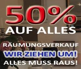 """[Lokal Bad Neuenahr] 50% Räumungsverkauf auf """"hochwertige Boxspringbetten"""" und Einrichtung/Deko (z.B. Vispring / Somnus Betten zum Bestpreis)"""