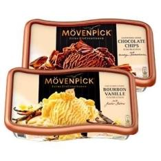 Mövenpick Eis für 1,99 € und dank scondoo dann nur noch 0,99 € @REWE