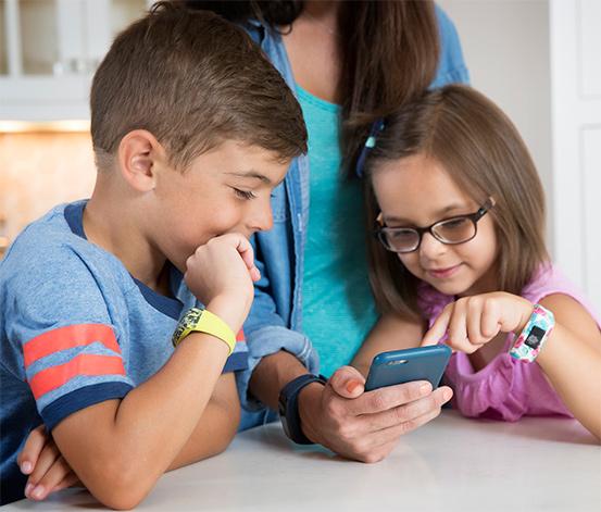 Fitness-Tracker für Kinder »GARMIN vivofit® jr. 15€ günstiger als der nächste Preis, Dank Gutschein