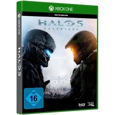 [XBOX ONE] Halo 5 für 19,99€