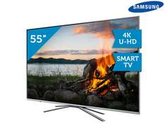 Samsung UE55KU6400 UHD 4K Smart TV PQI-1500  Nochmal günstiger