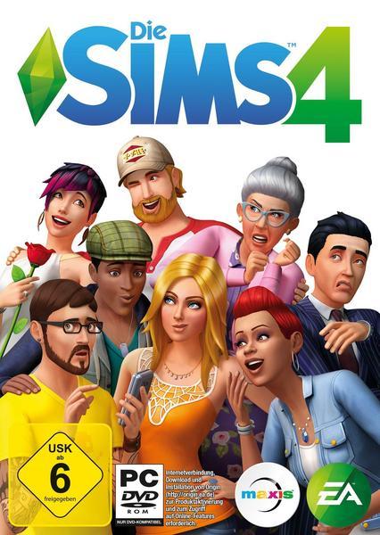 Die Sims 4 Thalia