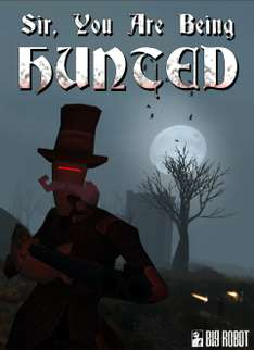 [Steam] Sir, You Are Being Hunted (@Bundlestars, Bestpreis)