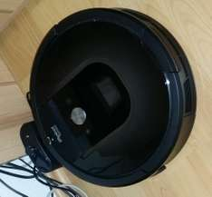 Roomba 980 lokal Saturn Bremerhaven