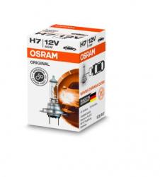 (mcpart) Bremen Lokal OSRAM H7 12Volt Glühlampen 4,99€
