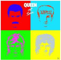 Queen Vinyl @ Saturn.DE für je 13,47 €