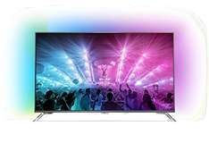 Philips 65PUS7101/12 165,1 cm (65 Zoll)  4K Ultra HD-LED-Fernseher HDR Plus