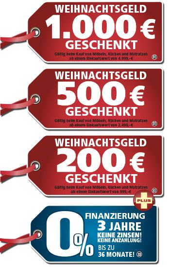 [LOKAL] Große Segmüller Neueröffnung ab heute in Pulheim bei Köln