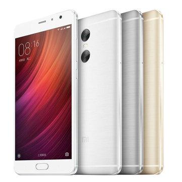 """[Banggood] Xiaomi Redmi Pro 5,5"""" / 3GB + 64GB / MTK Helio X25 / kein Band 20 / NUR GOLD / inkl. MwSt und Versand"""