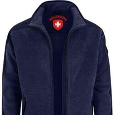 Wellensteyn Jet Jacket - Fleece Jacke ab 99,85 / idealo ab ca. 105€ / UVP 149€