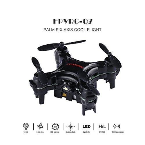[Amazon Prime] Mini Quadcopter für nur 15,99€