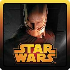 [iOS] & [Android] Star Wars: Knights of the Old Republic für iPhone und iPad 2,99€ oder Android 3,29€ statt ca 10€