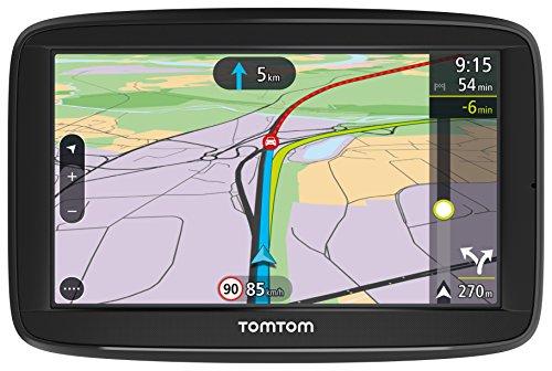 TomTom Via 52 125€ & 62 139€ als Tagesangebot bei Amazon