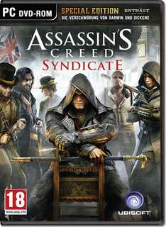 Assassin's Creed Syndicate - Special Edition [PC]