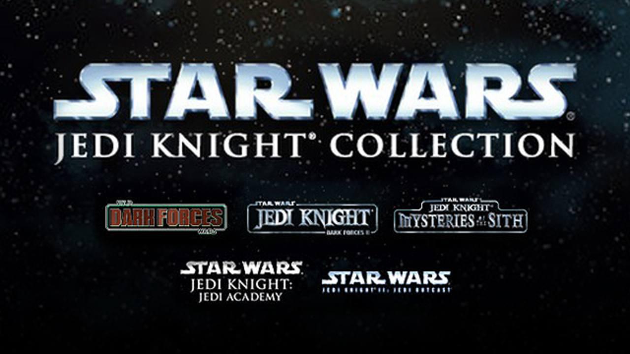 [Steam] Star Wars: Jedi Knight Bundle + Lethal Brutal Racing (@indiegala)