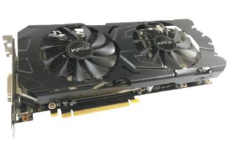 KFA2 GeForce GTX 1070 EX 8GB für 341,66 ab 27.12.2016 @ Mediamarkt