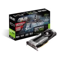 [Mindfactory] Asus GTX 1080 Founders Edition
