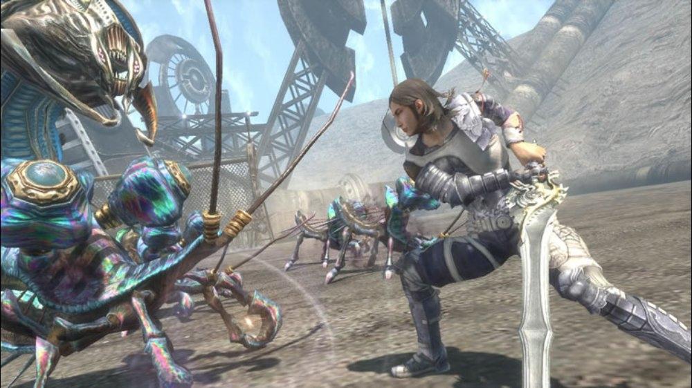 Lost Odyssey kostenlos Xbox One / 360