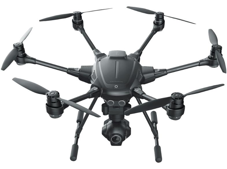 Ein paar günstige Drohnen bei Media Markt, z.B. ?Parrot Bebop 2 FPV für 379€ oder Yuneec Typhoon H Advanced für 560€