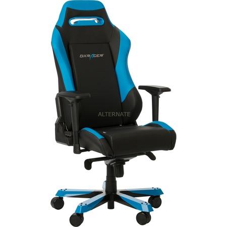[ZackZack]DXRacer Iron Gaming Chair (schwarz/blau)