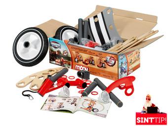 [iBood]Berg Moov Starter Kit! Super Spielzeug zu Weihnachten...bauen dann fahren!