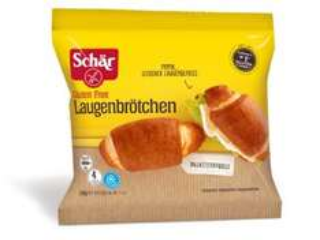 Gratis Packung glutenfreie Laugenbrötchen (4 Stück) von Schär bei Globus via Coupies