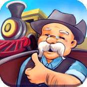 (iOS) Train Conductor, gratis statt 2,99€