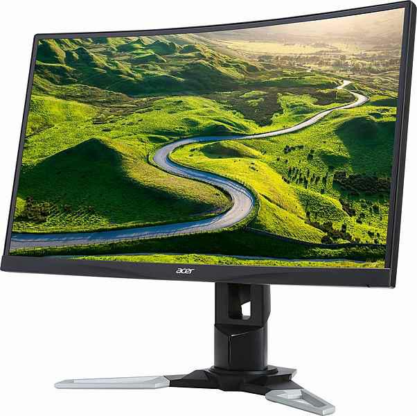 Otto Neukundenrabatt nochmal Acer Predator XZ271 144Hz Full-HD Curved Monitor (Idealo: ab 393€)