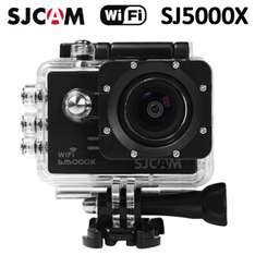 SJCAM SJ5000X Elite Edition 4K Actioncam EU Stock bei Gearbest