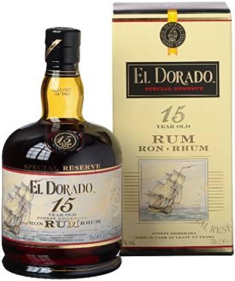 [Amazon] Rum, Whisky und andere Spirituosen zu guten Preisen