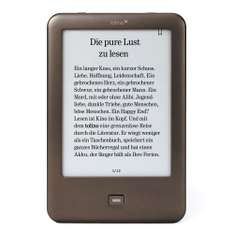 Tolino Shine eBook Reader @null.de 59,95€