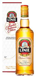 Delinero per Amazon - Linie Aquavit Christmas Edition 2016 in Geschenkverpackung