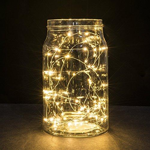 abgelaufen! 2 Reduzierte Lichterketten zum Preis von Einer