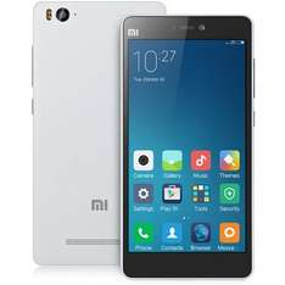(Gearbest) Flashsale: Original™ Xiaomi Mi4C Weiß - kein µSD, kein Band 20!