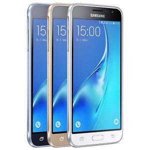 (Ebay) Samsung Galaxy J3 (2016) Android Smartphone ohne Vertrag LTE 4G 8GB (keine Versandkosten)