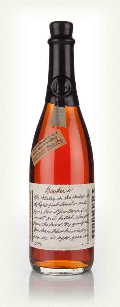 Amazon Blitzangebote: Whisky/Bourbon Booker's True Barrel