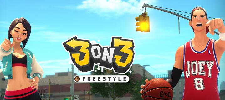 [PSN/PS4] 3on3 FreeStyle kostenlos im US-Store