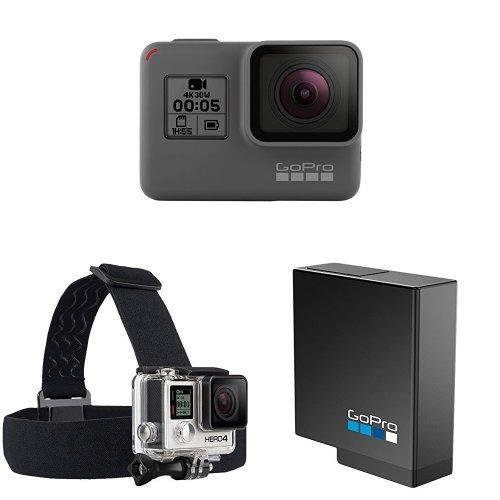 GoPro Hero5 Black Profi Set