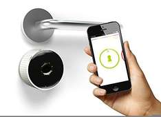 [Amazon] Danalock V125BT Smartlock mit Bluetooth inkl. 4 Zylinder-Pack 99,- €