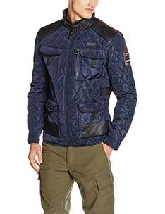 Geographical Norway - Warme Winterjacke mit coolem Design