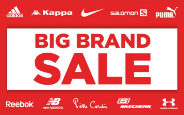 [sportsdirect.com] Big Brand Sale (Adidas, Nike, New Balance uvm)
