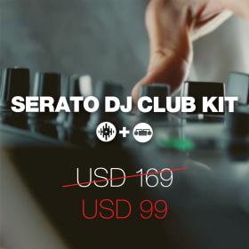 Serato DJ Club Kit und weitere Angebote bis zum 16.12 New Zealand Zeit