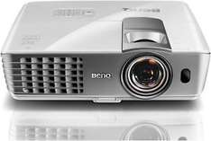 BenQ W1080ST+ für 799€ - Kurzdistanzbeamer mit FullHD