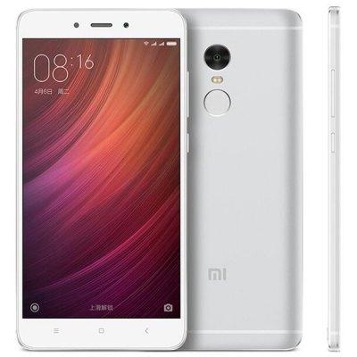 """(Gearbest) Xiaomi Redmi Note 4 mit LTE (ohne Band 20) + Dual Sim: 5,5"""" FHD IPS, Helio X20, 3GB RAM, 64GB Speicher, Fingerabdrucksensor, Infrarot-Port, 4100mAh, Android 6 für 164,52€"""