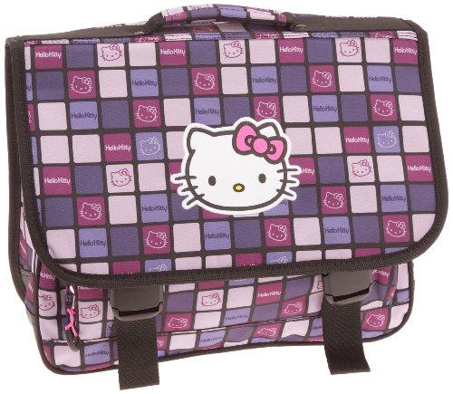 [Amazon Prime] Hello Kitty School Bag, 38 cm, violett , Hof 23013 für 7,30€