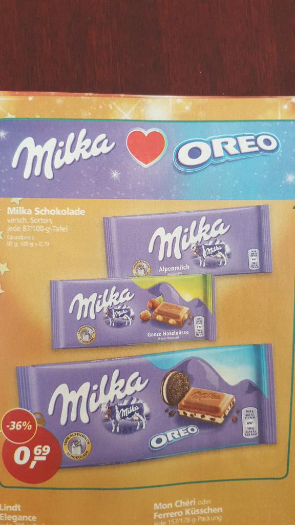 [real,-] Milka Oreo