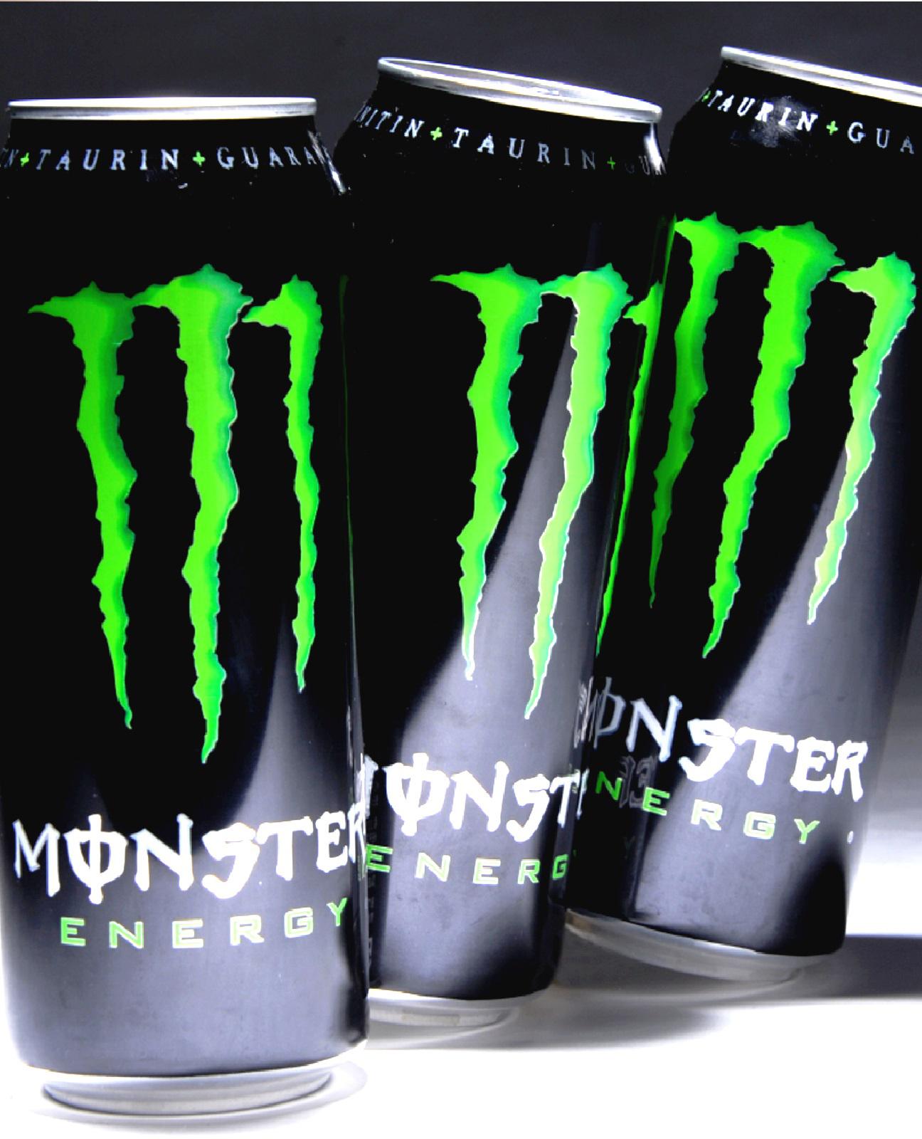 Monster Energy für 79 Cent ab nächster Woche bei Krümet