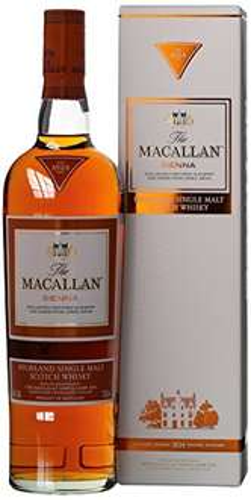 Whisky Amazon Blitzangebot: Macallan Sienna Bestpreis
